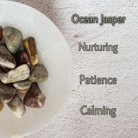 Ocean Jasper - Nurture