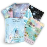 Starseed Oracle Cards - Rebecca Campbell