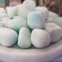 Caribbean Calcite Tumblestones