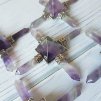Amethyst 4 Point Energy Generator