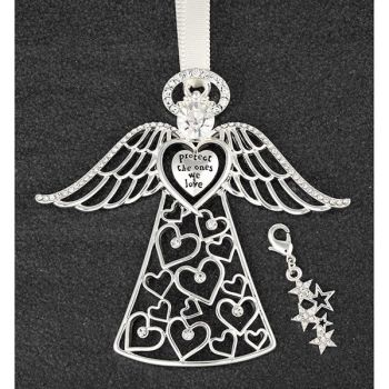Guardian Angel Sentiment Keepsake