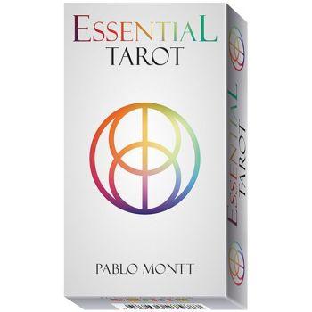 Essential Tarot by Pablo Montt