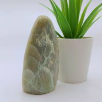Green Moonstone Freeform