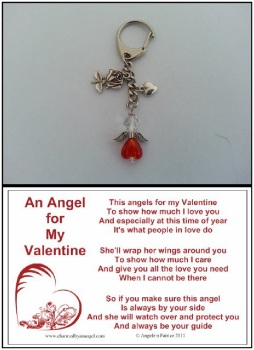An Angel for a Valentine