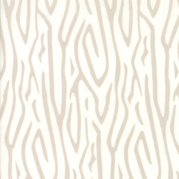 Savannah by Gingiber for Moda - Zebra Stripe Stone 48222 13