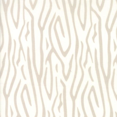 Savannah by Gingiber for Moda - Zebra Stripe Stone 48222 13