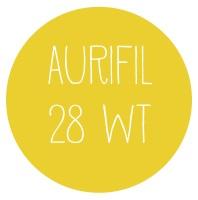Aurifil 28 WT
