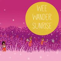Wee Wander Sunrise