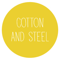 Cotton and Steel