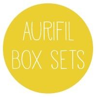 Aurifil Box Sets