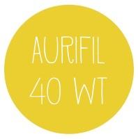 Aurifil 40 WT