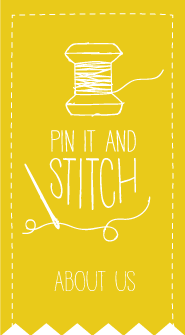 Find out about Pin it & Stitch