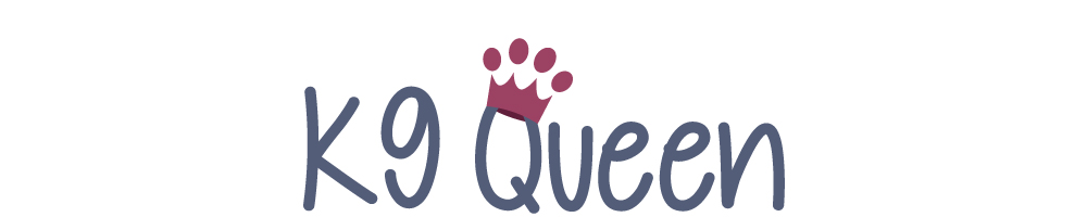 K9 Queen, site logo.