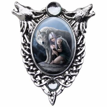 Anne Stokes Necklace Protector