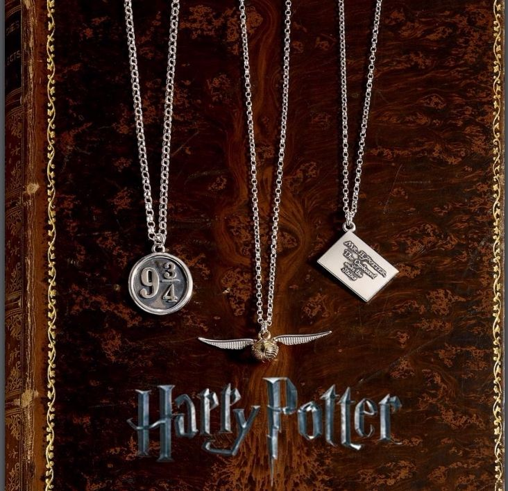 <!-- 009 --> Harry Potter and Fantastic Beasts