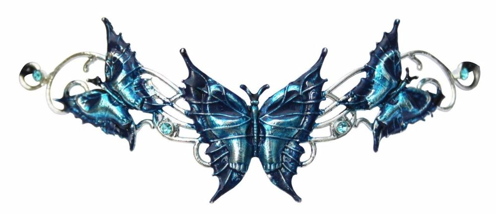 Hengeband Needfire Butterfly