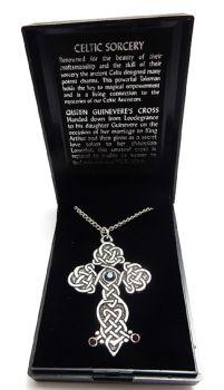 Queen Guinevere's Cross