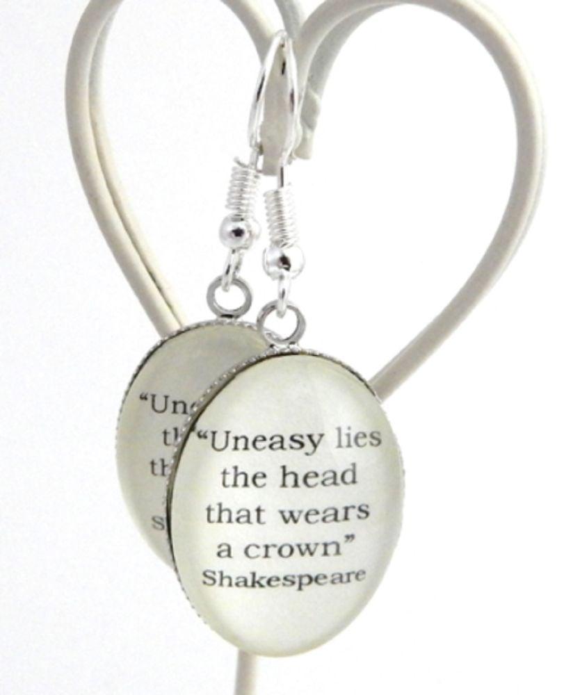 <!-- 004 -->Literary jewellery