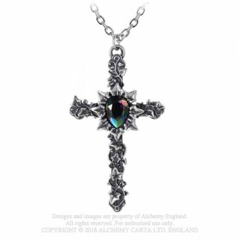 Ivy Cross by Alchemy England