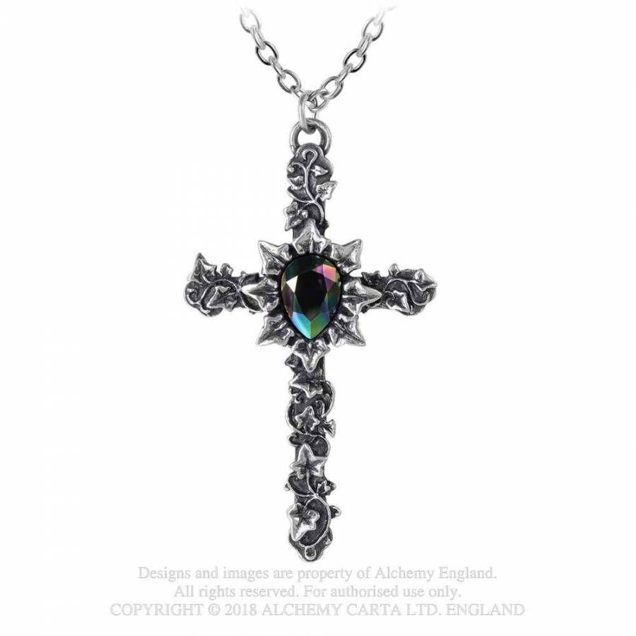 Ivy Cross by Alchemy England