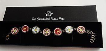War Of The Roses bracelet