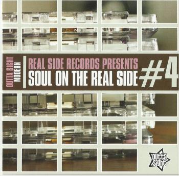 SOUL ON THE REAL SIDE #4