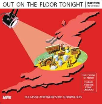 OUT ON THE FLOOR TONIGHT - PART 2