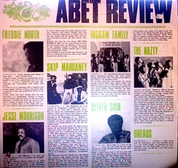 Various – Abet Review
