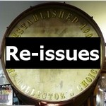 5. Re-issues