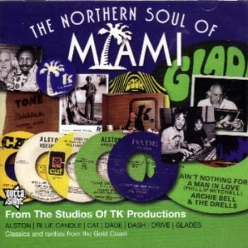 THE NORTHERN SOUL OF MIAMI - VARIOUS ARTIST