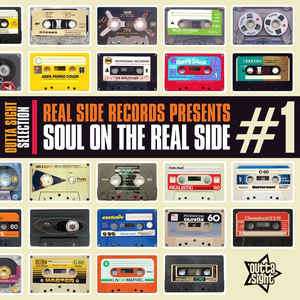 SOUL ON THE REAL SIDE #1