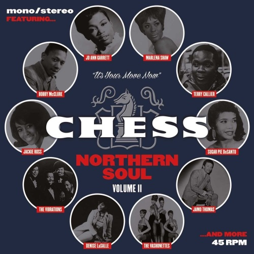 Chess - Northern Soul Volume II