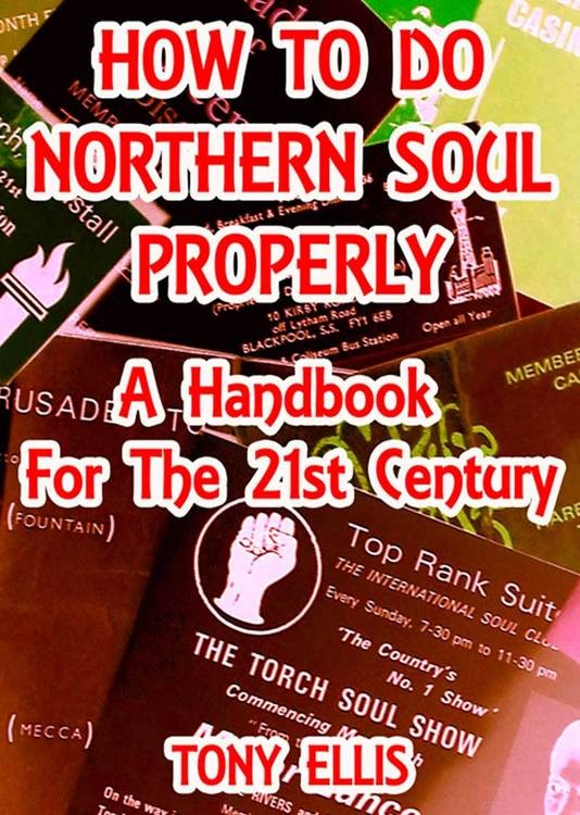 HOW TO DO NORTHERN SOUL PROPERLY