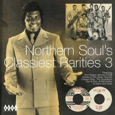 Various - Northern Soul's Classiest Rarities 3
