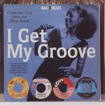 Various - I Get My Groove