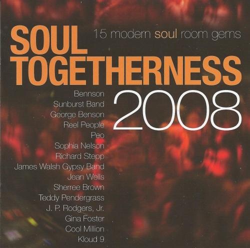 Various - Soul Togetherness 2008