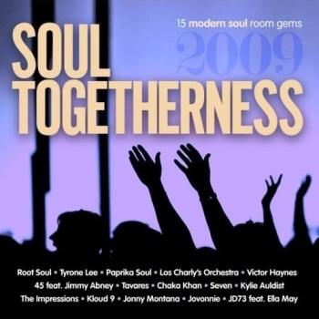 Various - Soul Togetherness 2009
