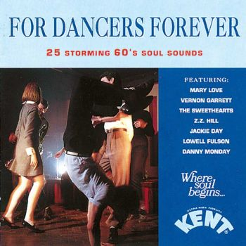 VARIOUS - FOR DANCERS FOREVER