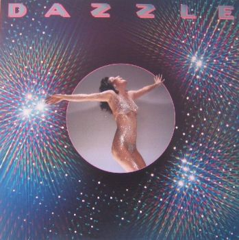 Dazzle - Dazzle (LP, Album, RE)
