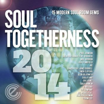 Various - Soul Togetherness 2014 (2xLP, Comp)