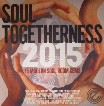 Various - Soul Togetherness 2015 (2xLP, Comp)
