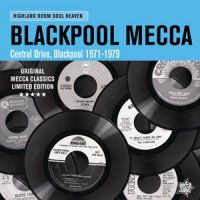 Various - Blackpool Mecca (LP, Comp, Ltd)