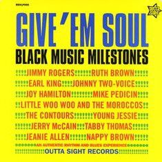 Various - Give 'Em Soul 2 (LP, Comp, Ltd)