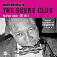 Various - The Scene Club (LP, Comp, Ltd)