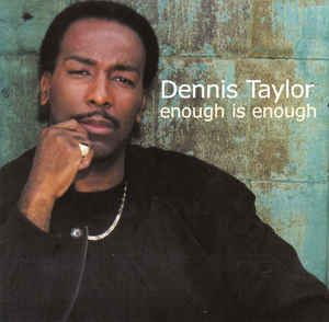 Dennis Taylor - Enough Is Enough (2xLP, Album)