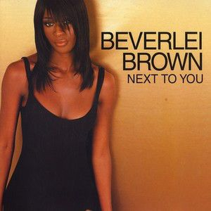 Beverlei Brown - Next To You (2xLP)