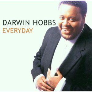 Darwin Hobbs - Everyday (2xLP, Album)