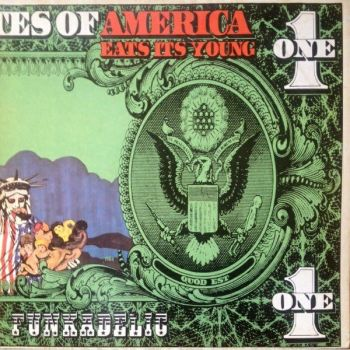 Funkadelic - America Eats Its Young (2xLP, Album, RE)