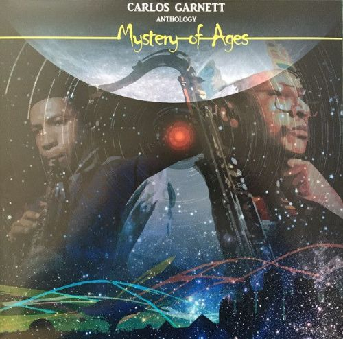 Carlos Garnett - Mystery Of Ages - Anthology (2xLP, Album, Comp, Ltd, RM)