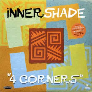 Inner Shade - 4 Corners (2xLP)